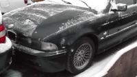 BMW 5-series (E39) Разборочный номер 47924 #1