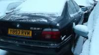 BMW 5-series (E39) Разборочный номер 47924 #2