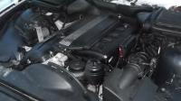 BMW 5-series (E39) Разборочный номер W8539 #4