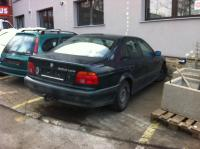 BMW 5-series (E39) Разборочный номер Z2924 #1