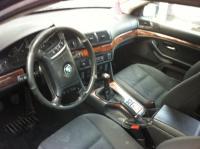 BMW 5-series (E39) Разборочный номер Z2924 #3