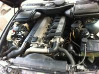 BMW 5-series (E39) Разборочный номер Z2924 #4