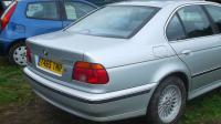 BMW 5-series (E39) Разборочный номер B2088 #1