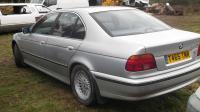 BMW 5-series (E39) Разборочный номер B2088 #2