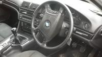 BMW 5-series (E39) Разборочный номер B2088 #5