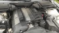 BMW 5-series (E39) Разборочный номер B2088 #6