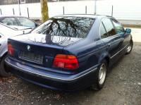 BMW 5-series (E39) Разборочный номер 48025 #1