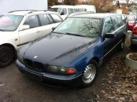 BMW 5-series (E39) Разборочный номер 48025 #2