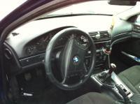 BMW 5-series (E39) Разборочный номер 48025 #3