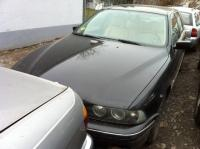 BMW 5-series (E39) Разборочный номер X9198 #2