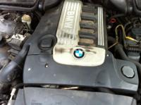 BMW 5-series (E39) Разборочный номер X9198 #4
