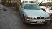 BMW 5-series (E39) Разборочный номер W8587 #1