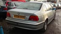 BMW 5-series (E39) Разборочный номер W8587 #2
