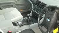 BMW 5-series (E39) Разборочный номер W8587 #3