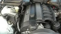 BMW 5-series (E39) Разборочный номер W8587 #4