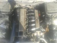 BMW 5-series (E39) Разборочный номер 48181 #4