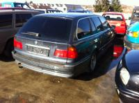 BMW 5-series (E39) Разборочный номер 48261 #1