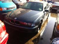 BMW 5-series (E39) Разборочный номер 48261 #2