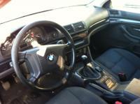 BMW 5-series (E39) Разборочный номер 48261 #3