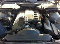 BMW 5-series (E39) Разборочный номер 48261 #4