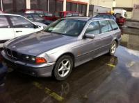 BMW 5-series (E39) Разборочный номер Z2987 #1