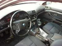 BMW 5-series (E39) Разборочный номер Z2987 #3