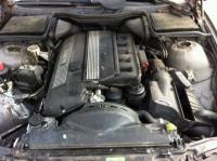 BMW 5-series (E39) Разборочный номер Z2987 #4