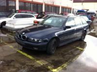 BMW 5-series (E39) Разборочный номер 48266 #1