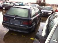 BMW 5-series (E39) Разборочный номер 48266 #2