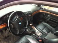 BMW 5-series (E39) Разборочный номер 48266 #3