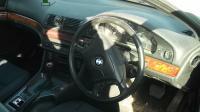 BMW 5-series (E39) Разборочный номер B2140 #3