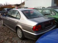 BMW 5-series (E39) Разборочный номер X9255 #1