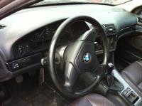 BMW 5-series (E39) Разборочный номер X9255 #3