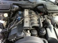 BMW 5-series (E39) Разборочный номер X9255 #4