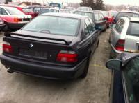 BMW 5-series (E39) Разборочный номер Z3036 #1