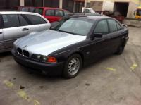 BMW 5-series (E39) Разборочный номер Z3036 #2