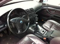 BMW 5-series (E39) Разборочный номер Z3036 #3