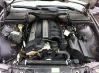 BMW 5-series (E39) Разборочный номер Z3036 #4