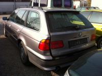 BMW 5-series (E39) Разборочный номер X9307 #1