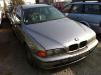BMW 5-series (E39) Разборочный номер 48587 #2