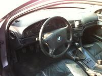 BMW 5-series (E39) Разборочный номер 48587 #3