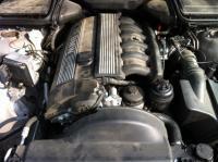 BMW 5-series (E39) Разборочный номер 48587 #4
