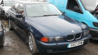 BMW 5-series (E39) Разборочный номер 48681 #1
