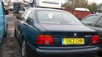 BMW 5-series (E39) Разборочный номер 48681 #2