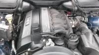 BMW 5-series (E39) Разборочный номер 48681 #4