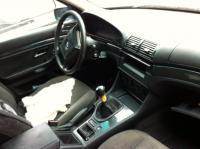 BMW 5-series (E39) Разборочный номер 48701 #3