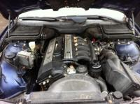 BMW 5-series (E39) Разборочный номер 48701 #4