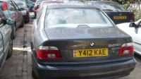 BMW 5-series (E39) Разборочный номер 48864 #2