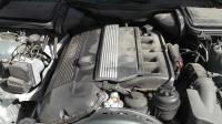 BMW 5-series (E39) Разборочный номер 48864 #3