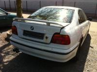 BMW 5-series (E39) Разборочный номер 48887 #1